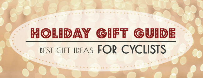 Cycling Gift Guide