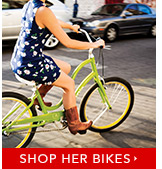 bikes for her