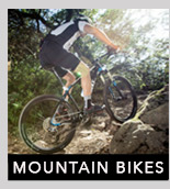 Yorktown Cycles Products and Services - Mountain Bikes