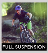 Yorktown Cycles Products and Services - Full-Suspension Mountain Bikes