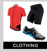 Clothing--Jerseys, Shorts and Shoes