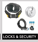 Locks and Security Products